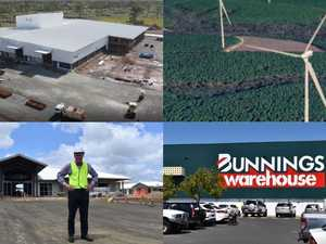 BUILDING BOOM: The changing the face of the Fraser Coast