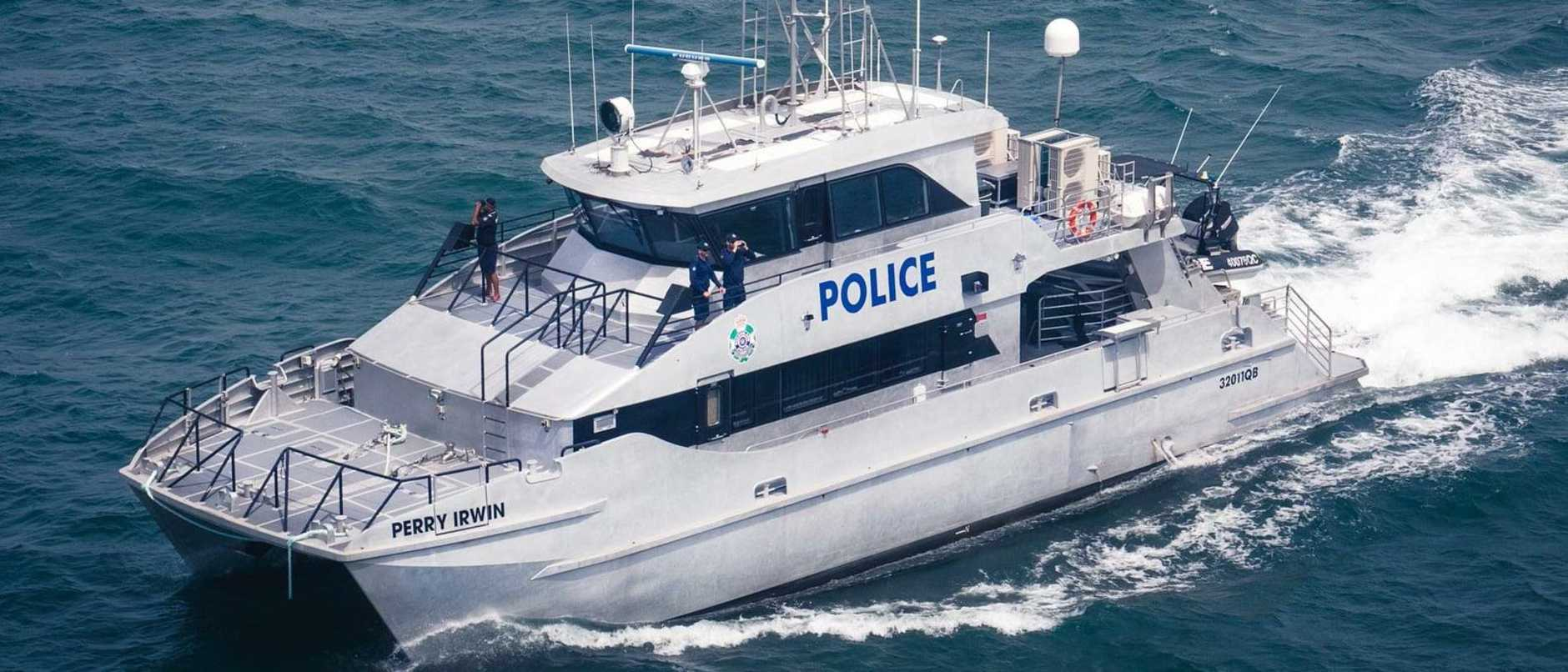 The search for three Yarrabah men who failed to return from an Australia Day fishing trip has been abandoned, police have confirmed.