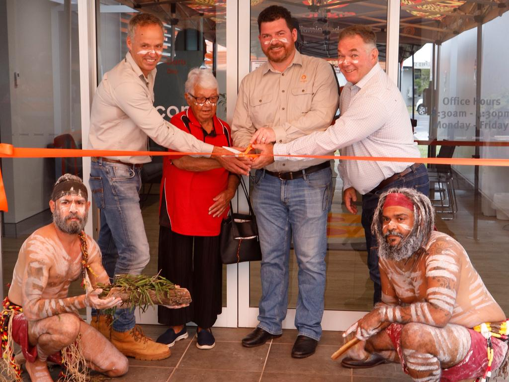 Origin opens refurbished office in Roma.