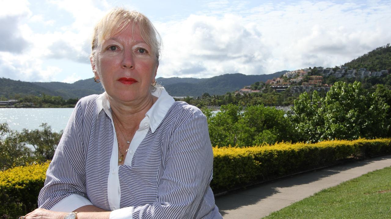 Margaret Shaw.