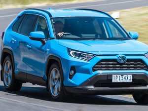 New car trend costing Aussies