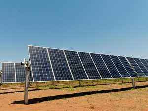 Proposed CQ solar farm to create 150 jobs, power mine site