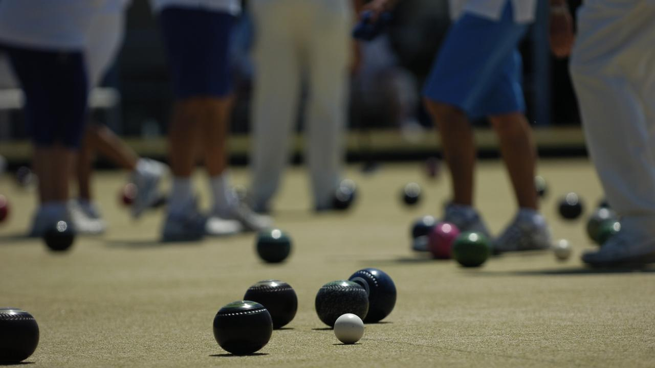 Check out the latest bowls and golf results from around the region. Photo Chris Chan