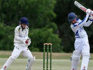 Winter program to build on recent junior cricket progress