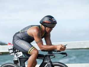 Pottsville to host fastest triathletes in elite event