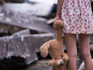 Mackay man denies child rape allegations
