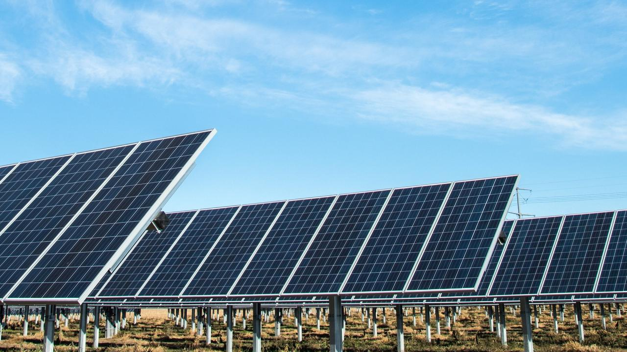 Maoneng has completed solar power projects in Sunraysia and Mugga Lane previously.