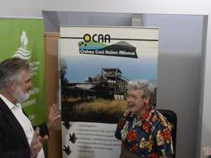 Oakey Coal Action Alliance react to High Court decision