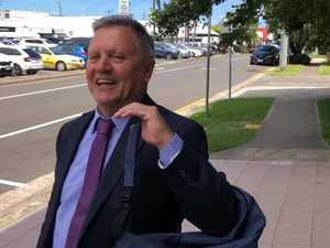 Former council CEO fights $500k severance fraud charge