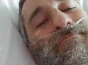 Dustin Diamond's tragic final hours