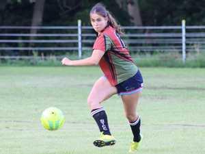 BIG GALLERY: School football kicks off on Coast