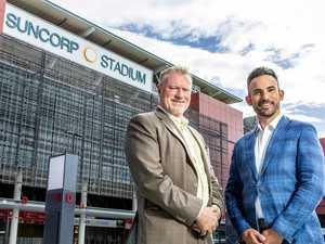 Multiple Ipswich benefits sharing in Brisbane Jets NRL bid