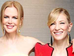 Nicole, Cate lead Aussie Globes charge