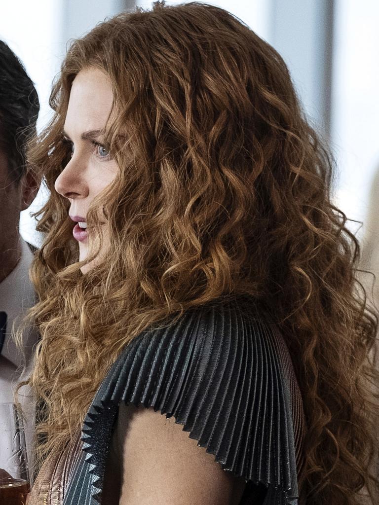 Nicole Kidman Picture: BINGE/HBO.