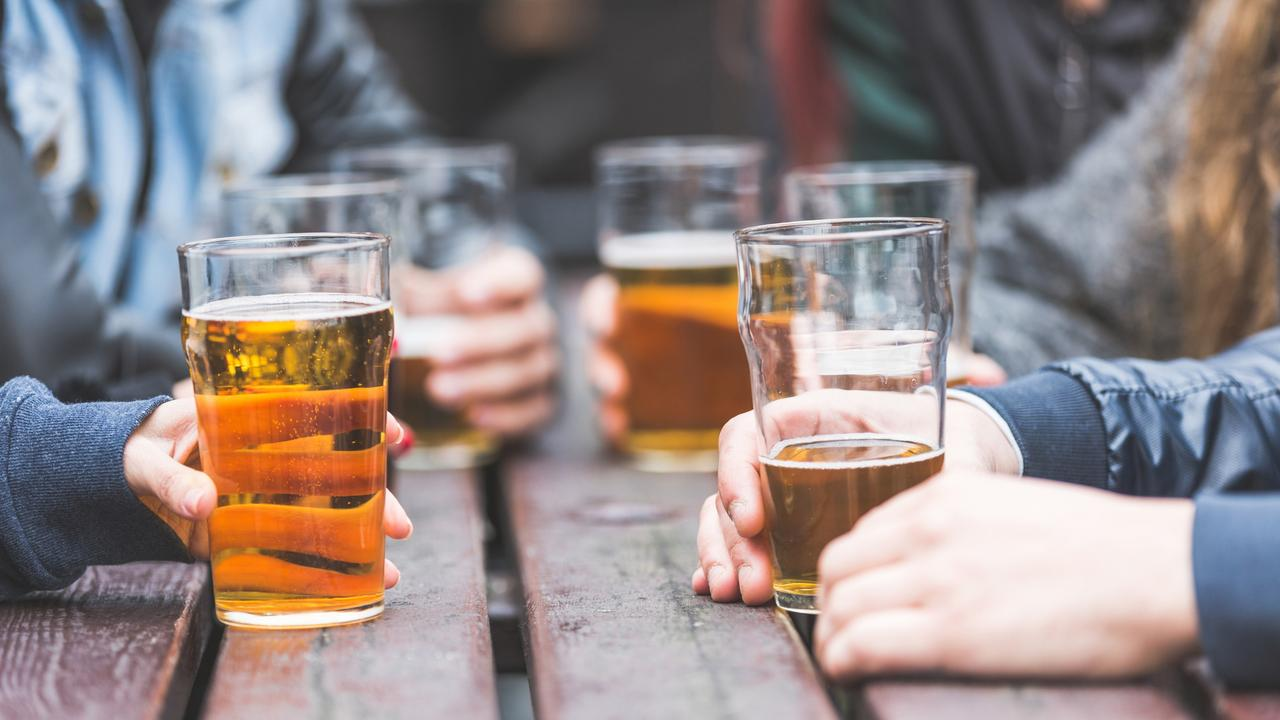 A publican sold alcohol out of his taxi almost 150 times during the COVID-19 lockdown.