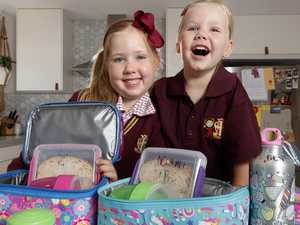 'Unrealistic' lunchbox suggestions adding pressure on parents