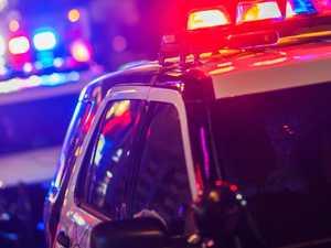 Rider critical after late-night motorbike smash