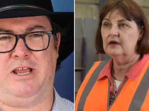 MP accuses Christensen of encouraging 'nasty' troll attack