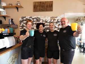 WINNER REVEALED: South Burnett's best cafe crowned