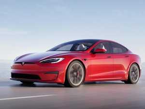 Tesla recalls thousands of cars