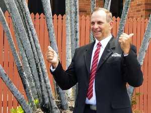 New mayor Williams talks priorities post-Pineapple uproar
