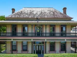 14-room Ballina mansion to go under the hammer