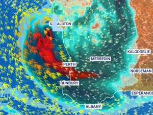 'Heaviest rain in months' set to hit