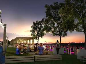 First glimpse: The vision for a vibrant Mackay riverfront