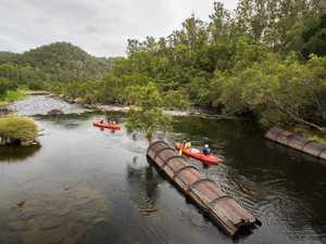 Kayaker dies on Nymboida river north of Dorrigo