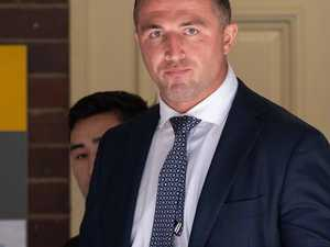 Sam Burgess's phone call with cop revealed