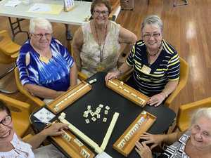 U3A Mackay's Give it a Go day