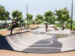 Works to start on exciting new Blackwater skate park