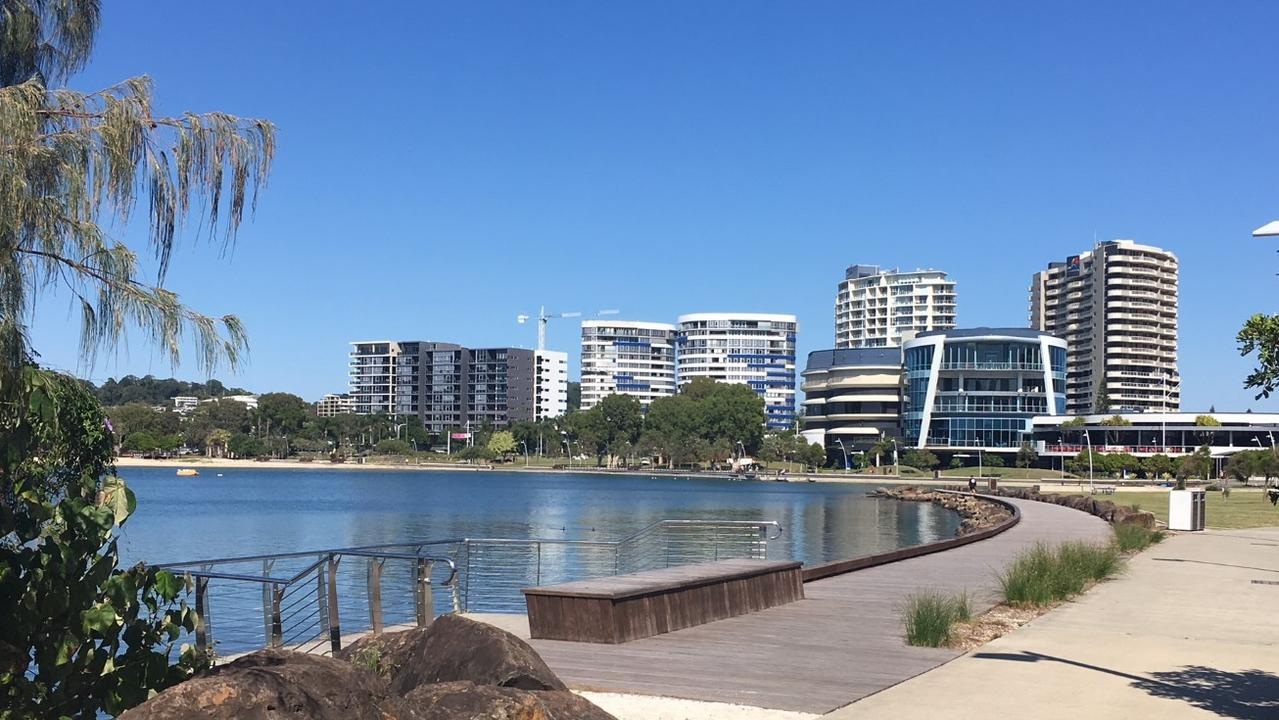 Jack Evans Boat Harbour in Tweed Heads will get a $138,790 upgrade thanks to a grant from the Crown Reserves Improvement Fund.