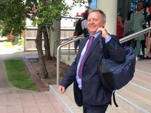 Court told former CEO 'rushed through' $500K payout