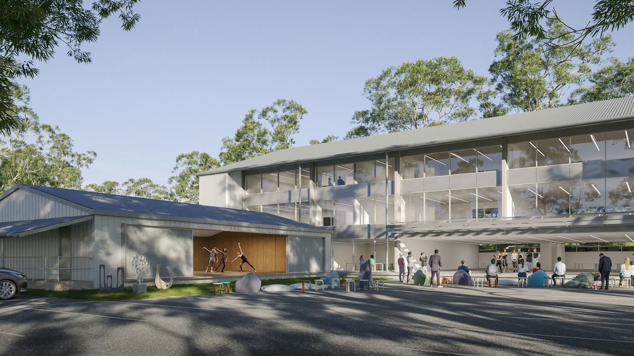 Construction contracts have been awarded for four major school upgrades on the Tweed.