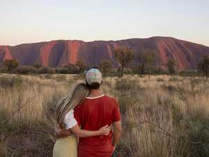 Hundreds of inquiries about Rocky-Uluru direct flights