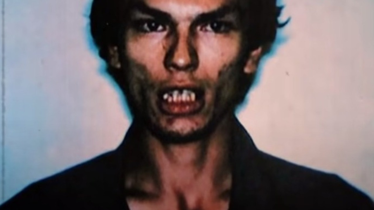 Californian serial killer Richard Ramirez lived at the Cecil Hotel during his murder spree