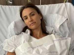 Women should trust their gut on health: TV star
