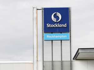 Security guard 'assaulted' at Stockland