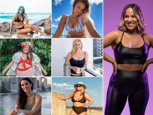 Revealed: Qld's top body-positive influencers