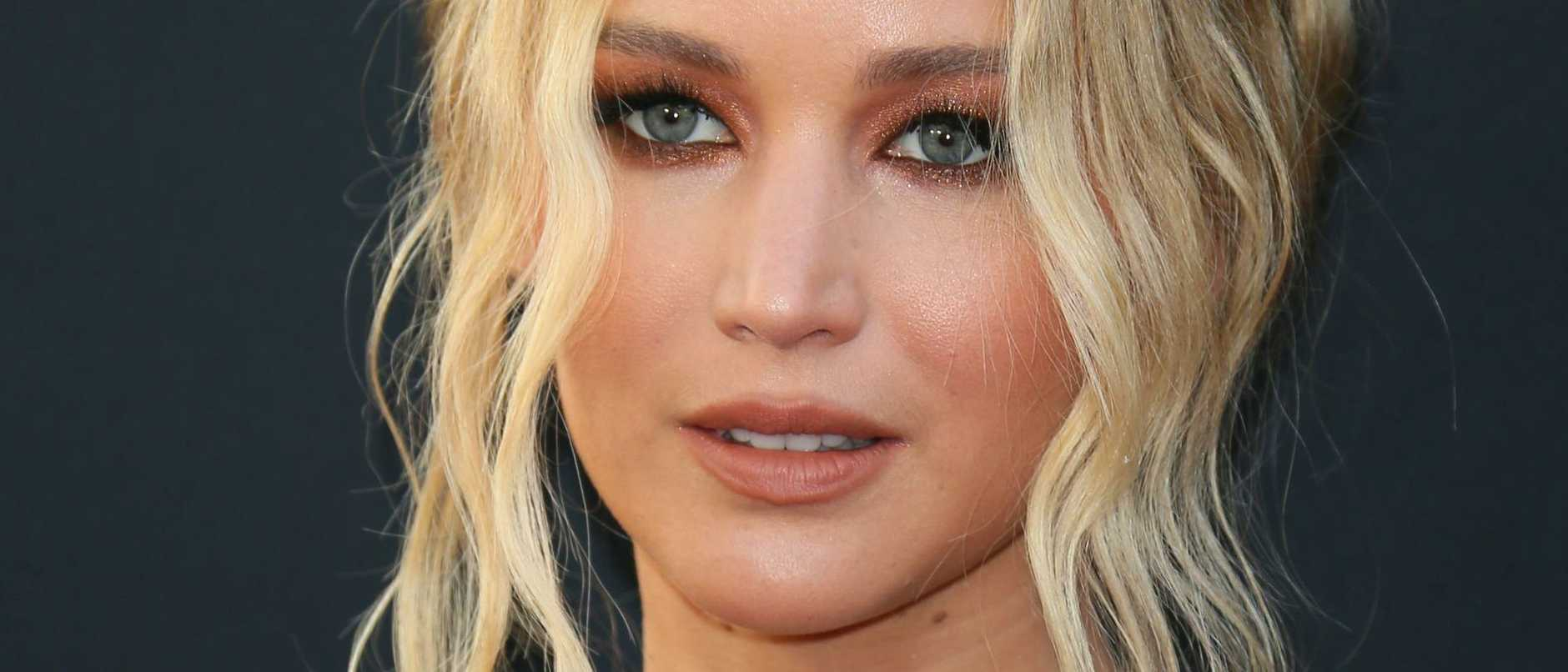 Production on Jennifer Lawrence's new film has been shut down after the actress was injured in a stunt gone wrong involving an explosion.