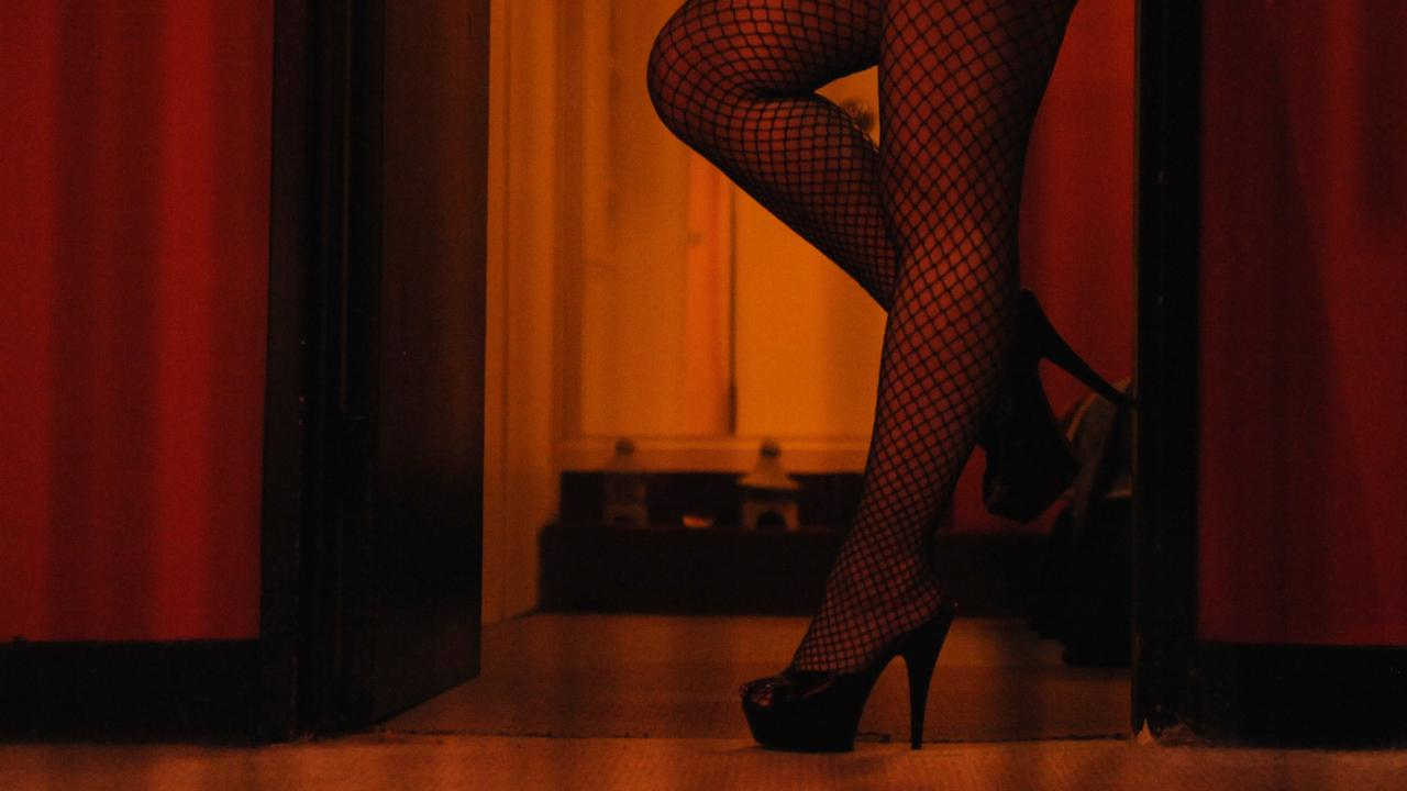Sex workers in Queensland have to contend with some of Australia's tightest laws in the industry.
