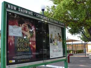 Lights, camera, action for Western Downs cinema upgrades