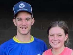 Gympie hockey stars take a shot at Queensland U/18 glory