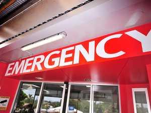 Woman hurt after Coast hinterland incident