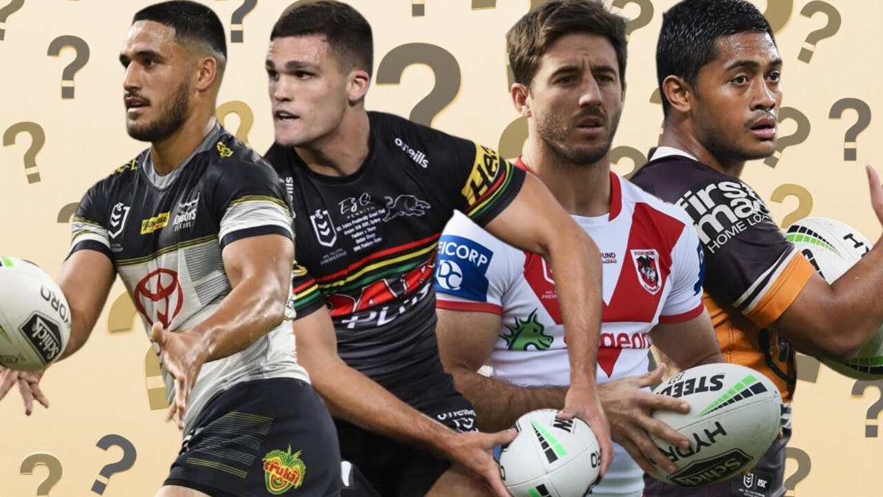 With each NRL club only playing one full trial, find out what your team needs to work out in the pre-season ahead of the 2021 kick-off. FULL FIXTURE HERE!