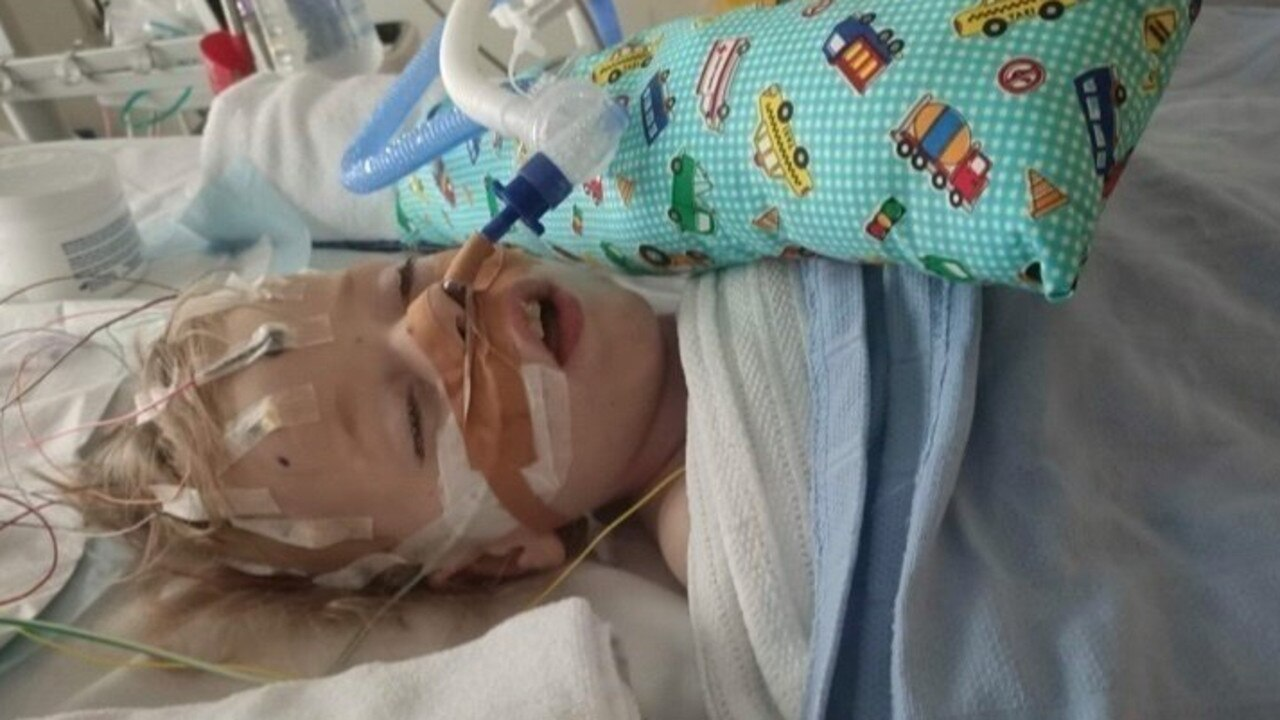 Lucas's Law is inching closer to becoming real with mum Gelria Faram taking the charge to ensure no one suffers the same fate as her son.