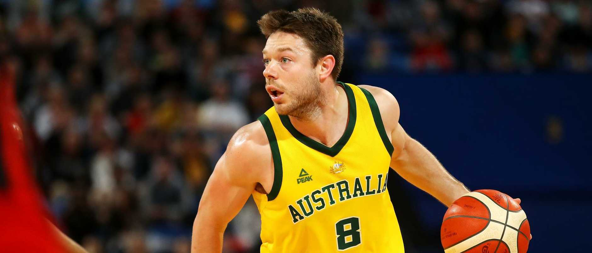 A report from America claims NBA and Australian Boomers star Matthew Dellavedova could be forced into an early retirement.