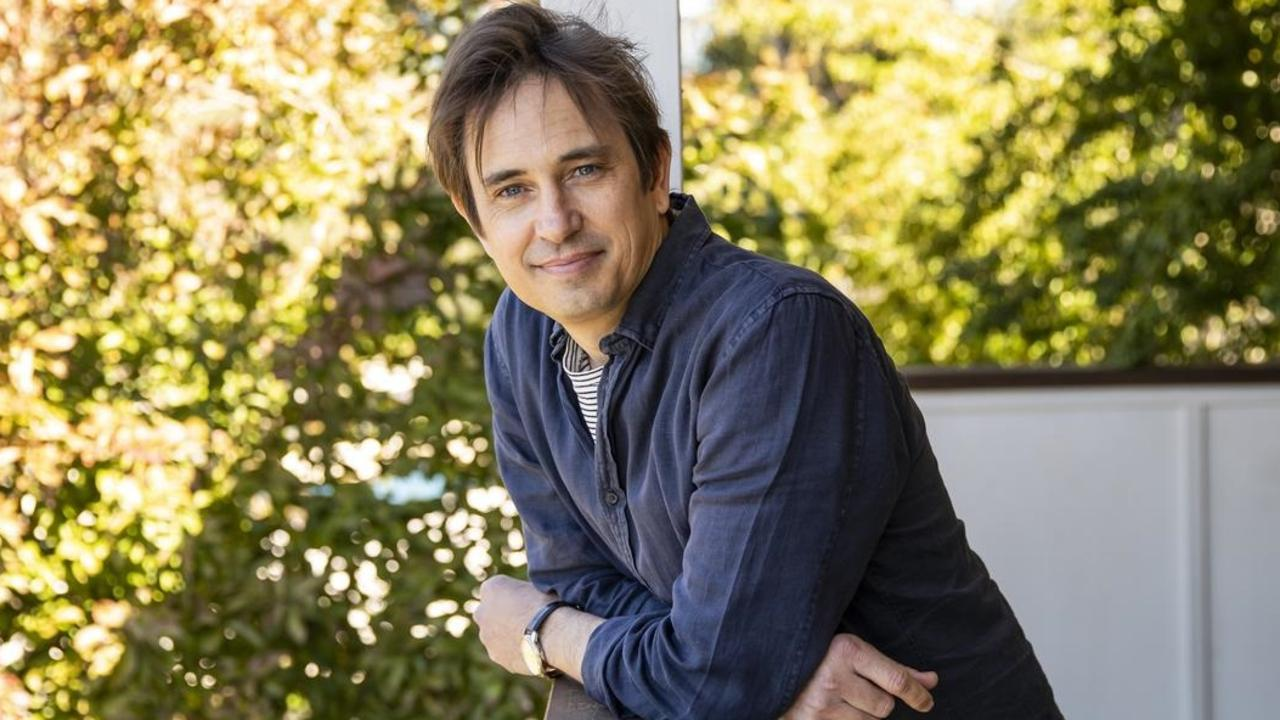 Author Trent Dalton will be in Noosa next month for Noosa Alive!