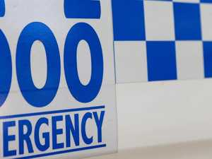 Police officer in hospital after being shot